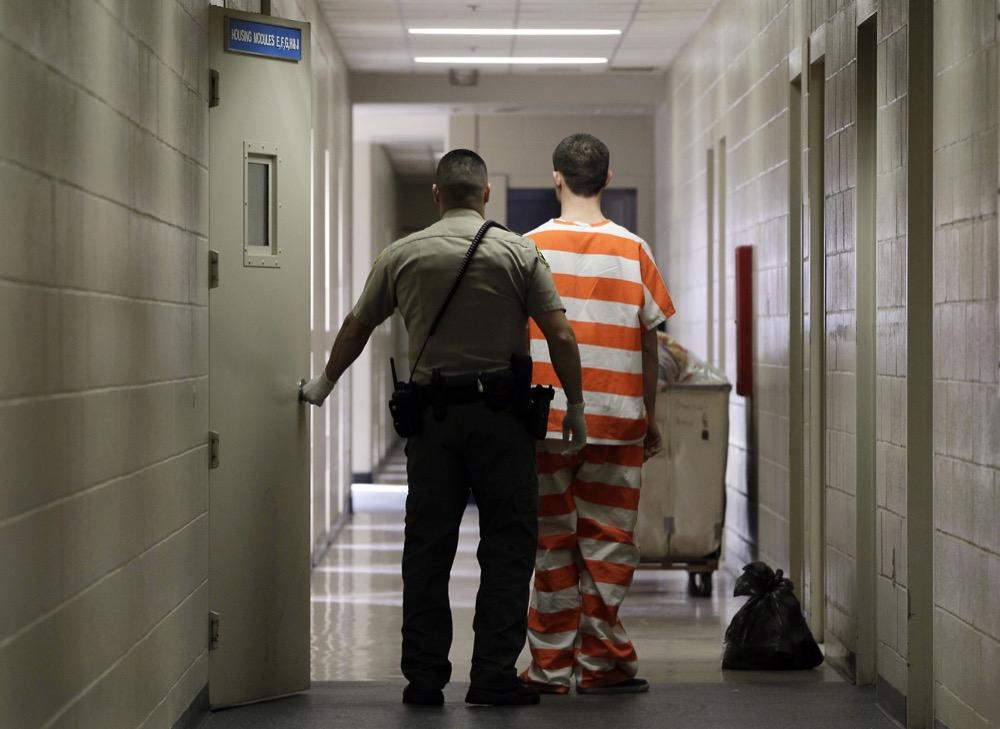 уголовное преступление