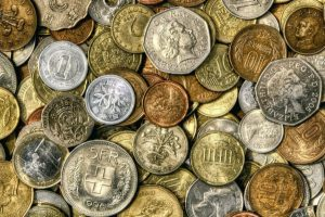 Coins Miner