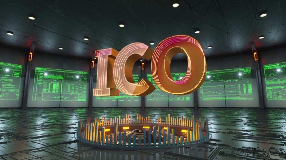 мошеннического ICO