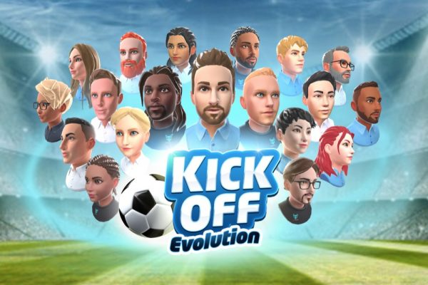 Kick Off Evolution