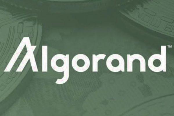 Algorad coin