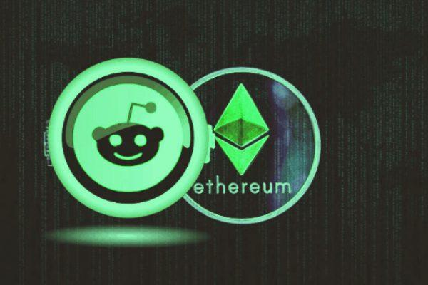 Reddit сотрудничество с Ethereum Foundation