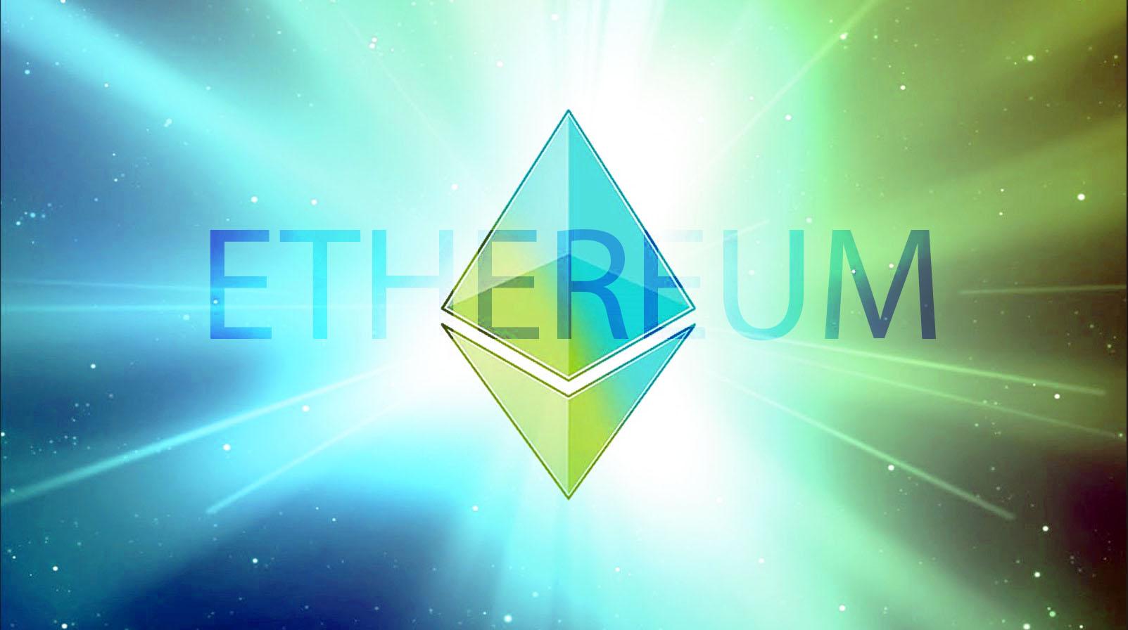 Транзакции Ethereum и стейблкоинов