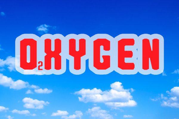 Oxygen запуск