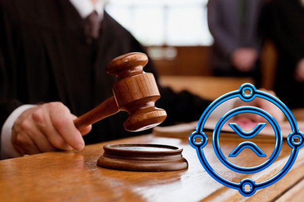 Идет суд над Ripple