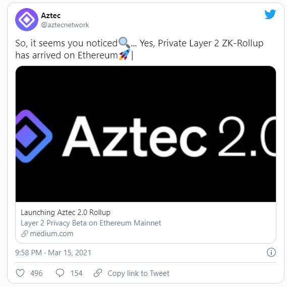 Aztec Network