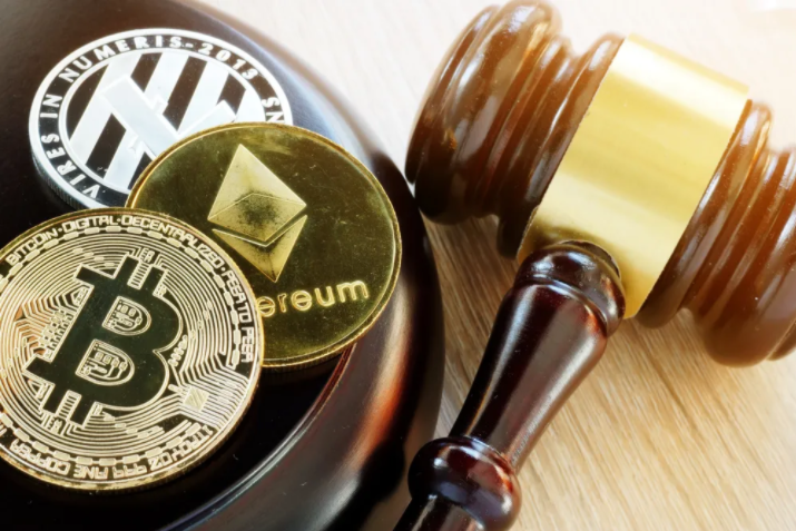 Регулирование криптовалют в США