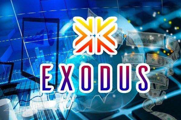 Компания Exodus Wallet