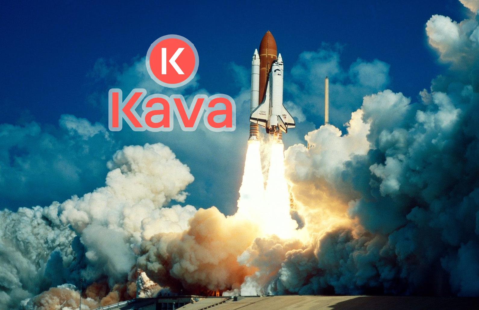 KAVA start