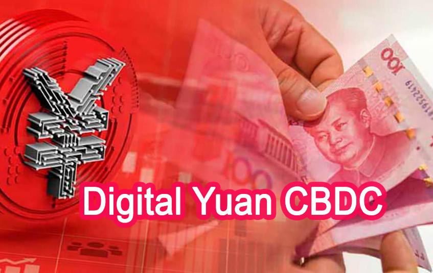 digital yuan cbdc
