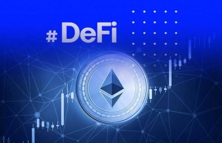 DeFi на Ethereum