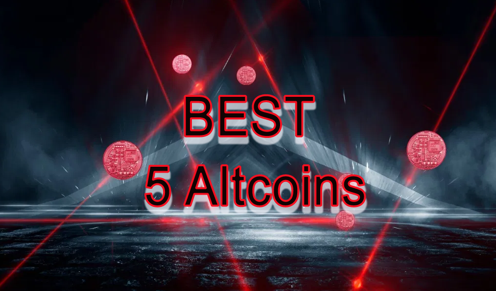 Best five coins