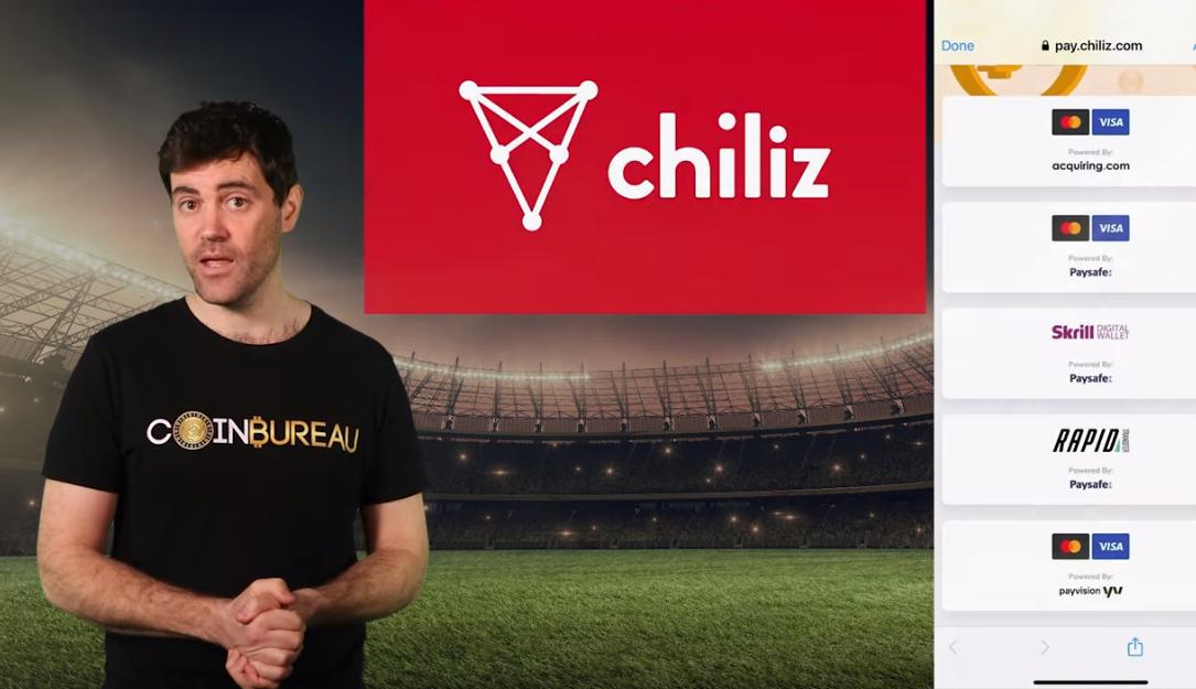 Chiliz (CHZ)