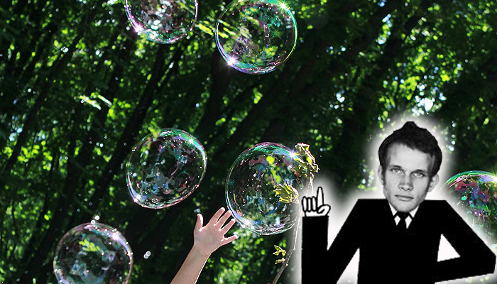 Крипто – это пузырь