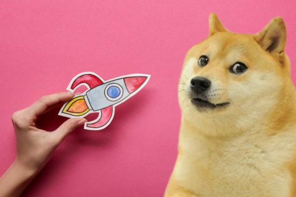 DOGE может протестировать $0.5