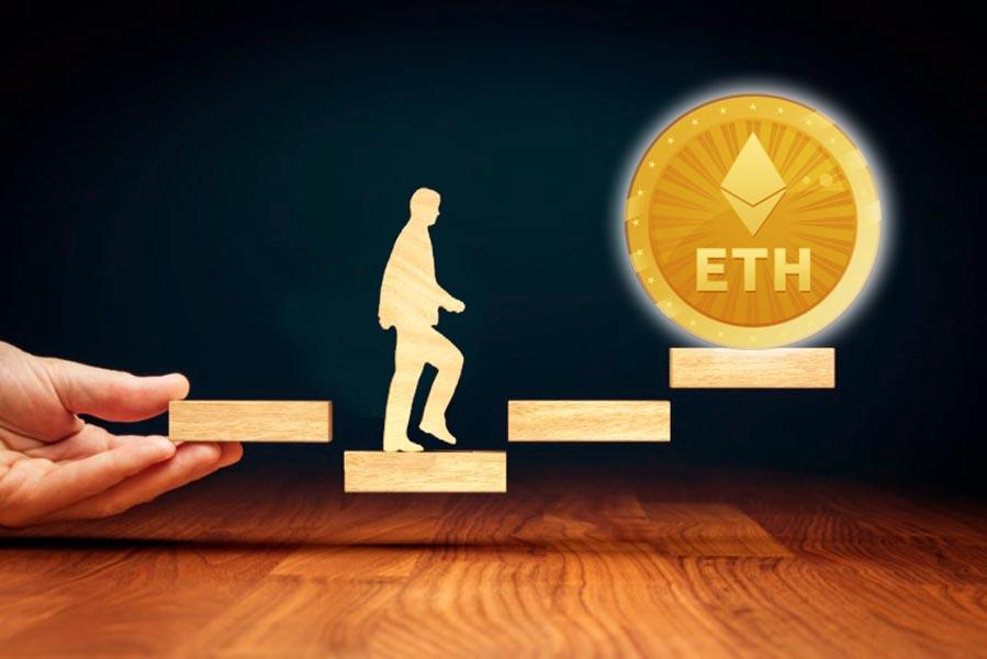 Прогноз ETH