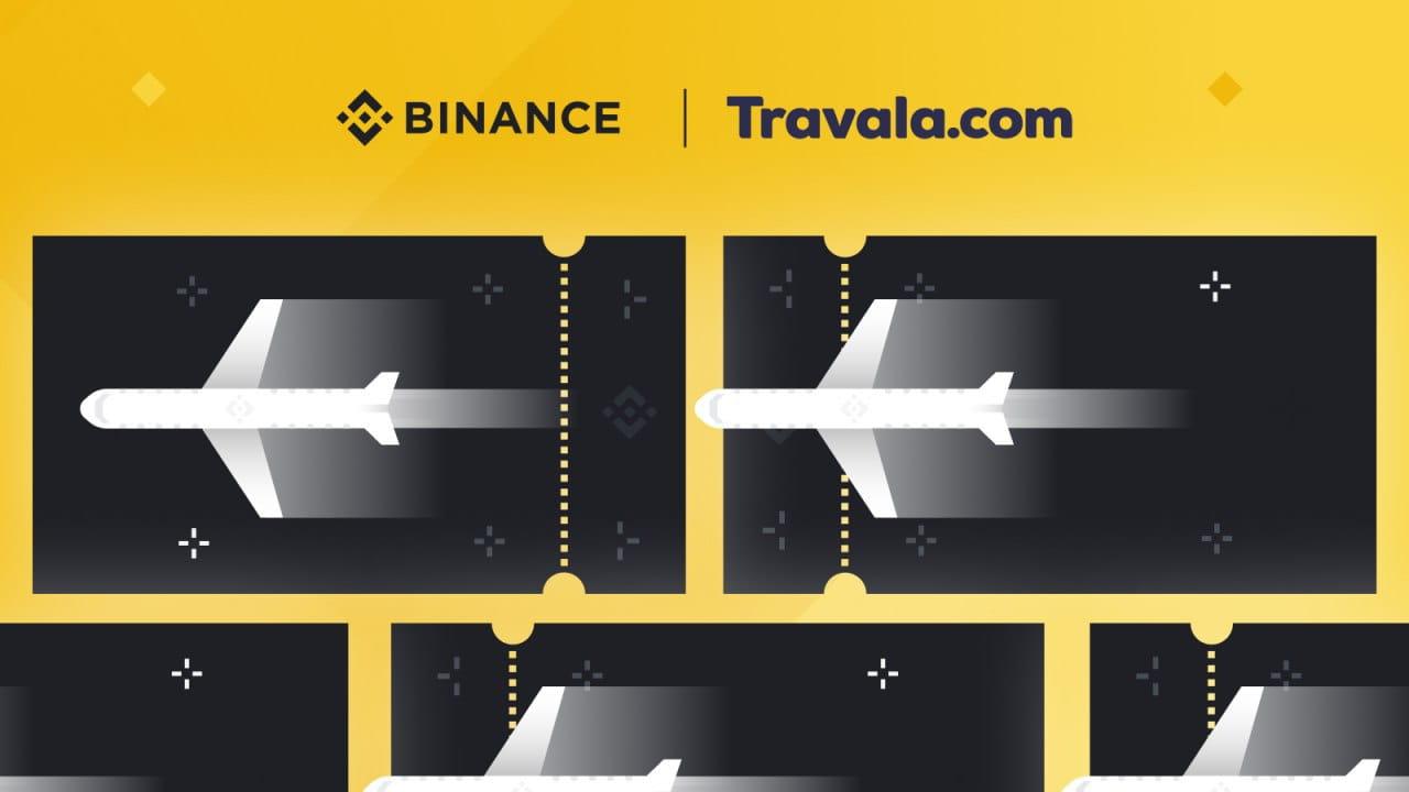 Binance Travala запускает конкурента Airbnb