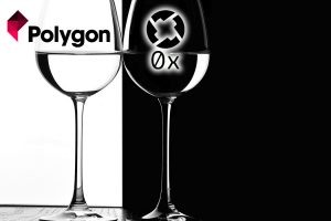 Polygon с 0x