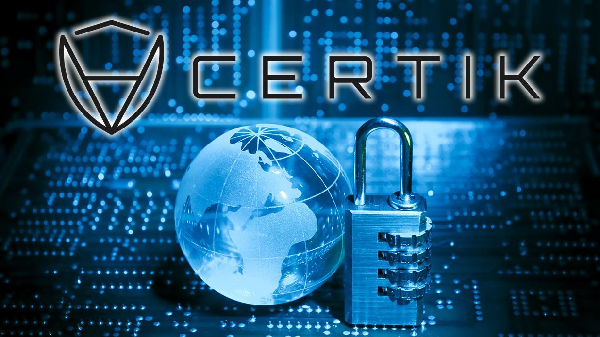Blockchain Security CertiK