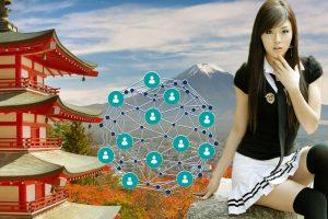 Япония и стейблкоины