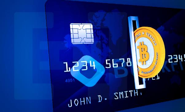 Крипто-карты Visa
