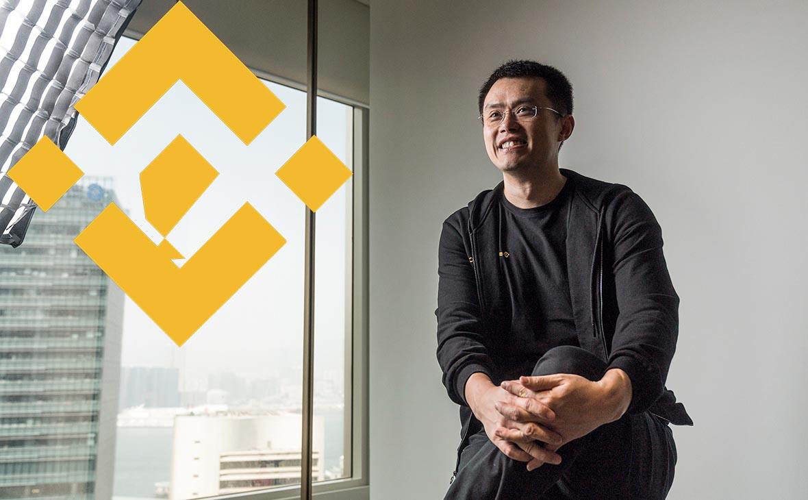 Чанпэн Чжао CZ