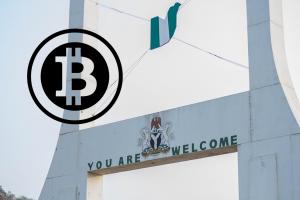 Африка получает биткоины