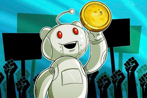 Reddit Moon