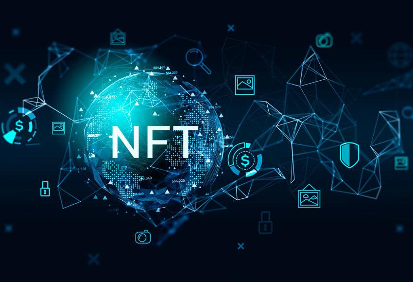 Создание NFT токена
