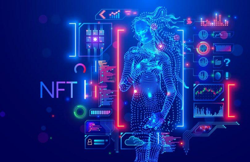 Что собой представляют NFT токены?