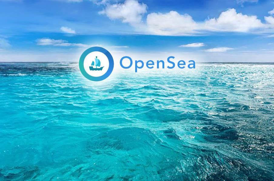 Ошибка OpenSea