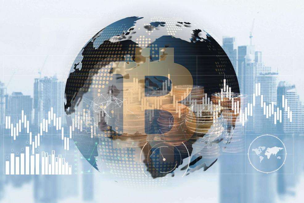 Инвестиции в биткоин 2021