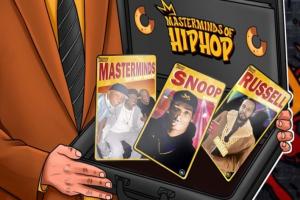 Snoop Dogg NFT