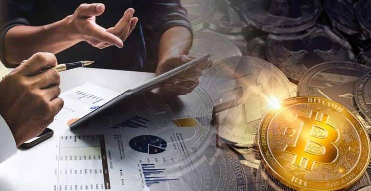 Инвестиции в биткоин фундаментальный анализ