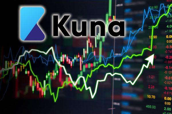 Биржа Kuna